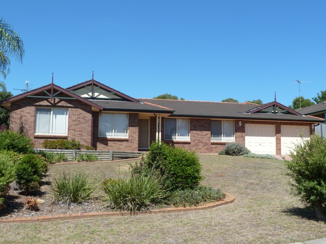 14 Stein Place, Glenmore Park, NSW 2745