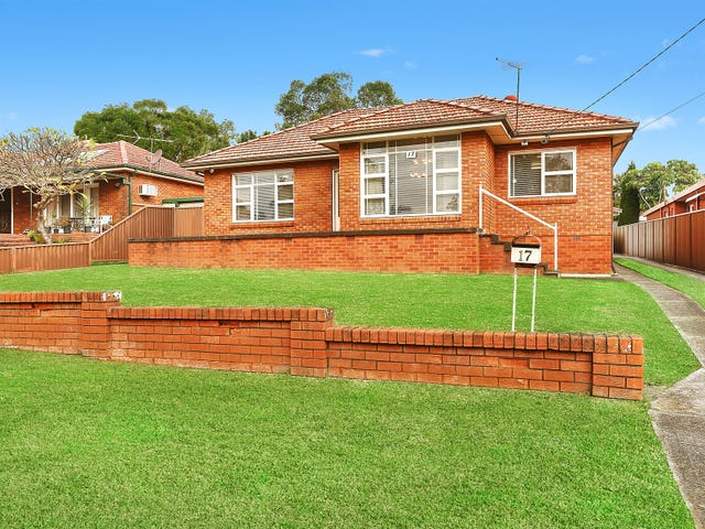 17 Springfield Road, Padstow, NSW 2211