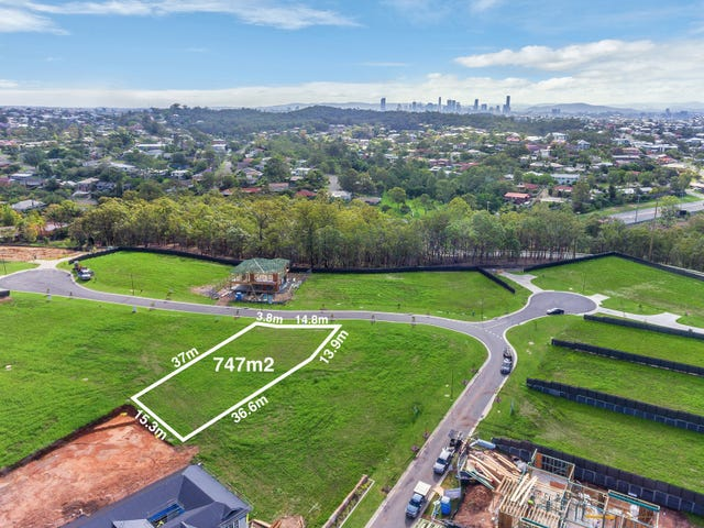 Lot 31, Munce Place, Cannon Hill, Qld 4170