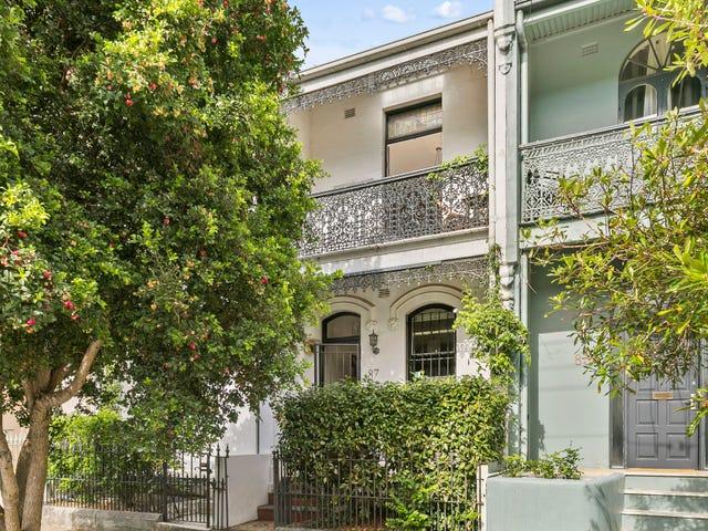 87 Windsor Street, Paddington, NSW 2021