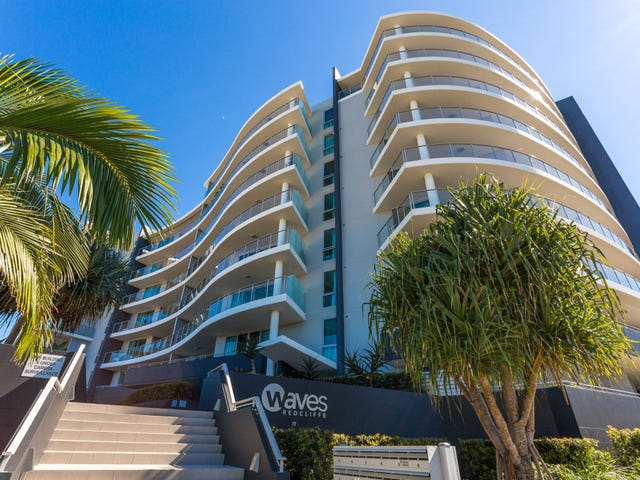 46/17 Marine Parade, Redcliffe, Qld 4020