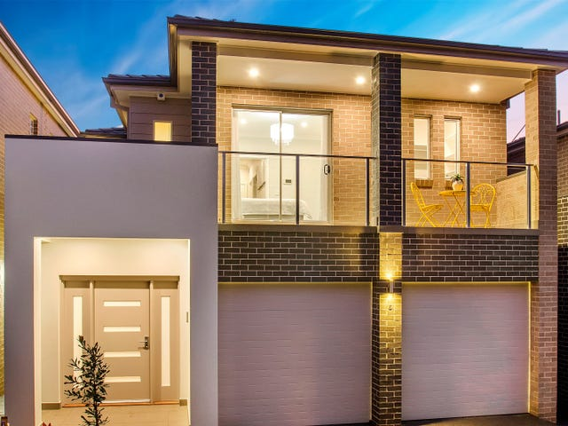4/500 Andrews Grove, Kellyville, NSW 2155