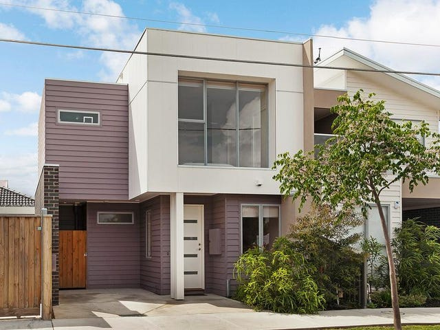 3A Aliwal Street, West Footscray, Vic 3012
