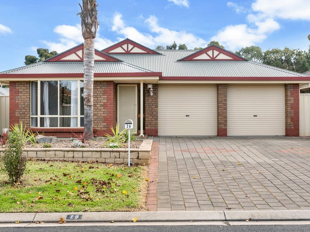 26 Howell Road, Parafield Gardens, SA 5107