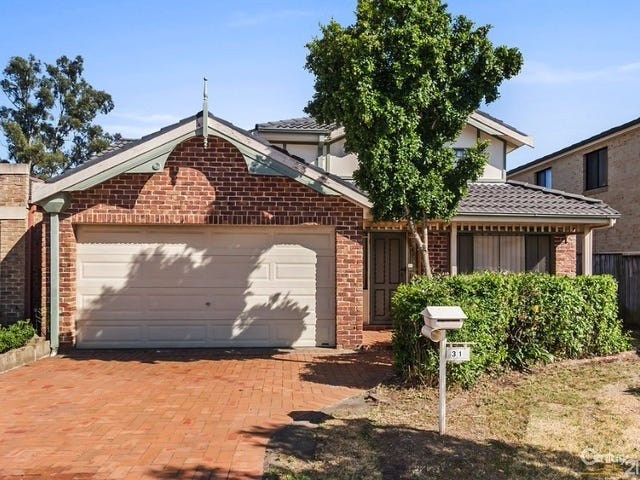 31 Pimelea Place, Rooty Hill, NSW 2766