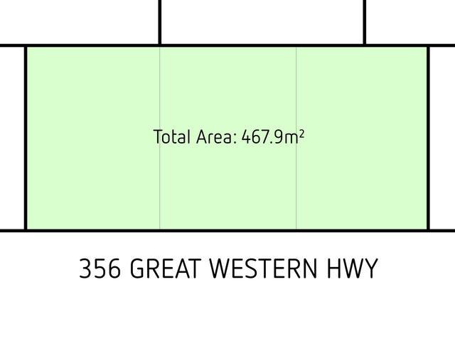 356-360 Great Western Highway, Wentworthville, NSW 2145