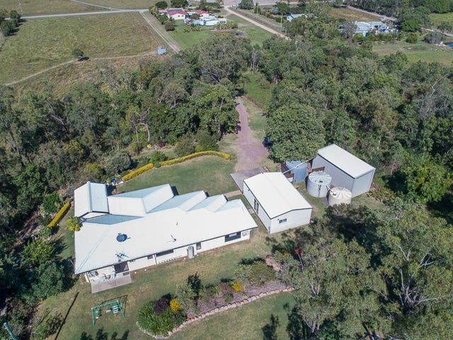 37 Ivan Johnsons Road, Oakenden, Qld 4741