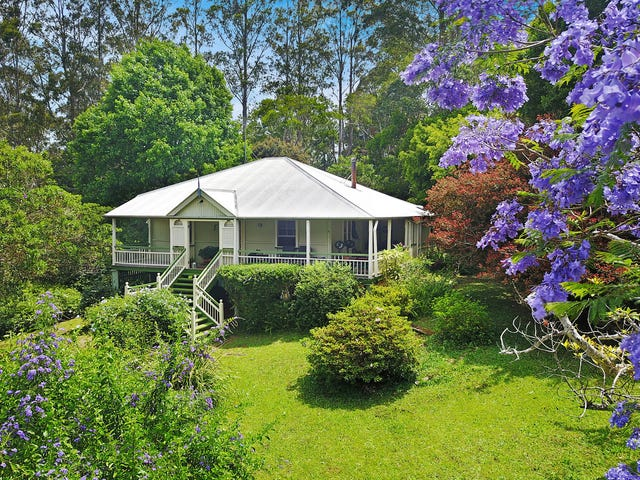 12 Burgess Avenue, Maleny, Qld 4552