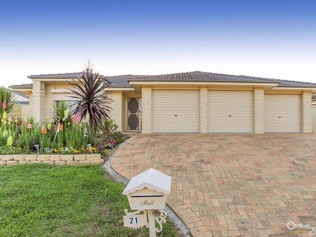 21 Robina Avenue, Medowie, NSW 2318