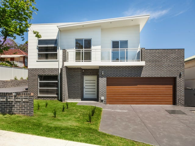 1/122 Robsons Road, West Wollongong, NSW 2500