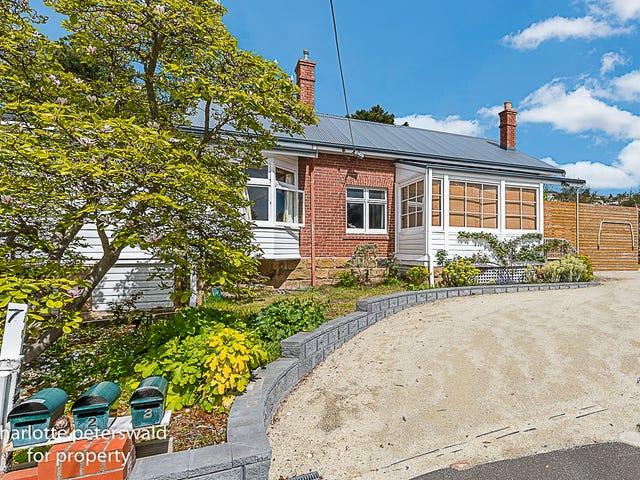 7 Braeside Crescent, Sandy Bay, Tas 7005