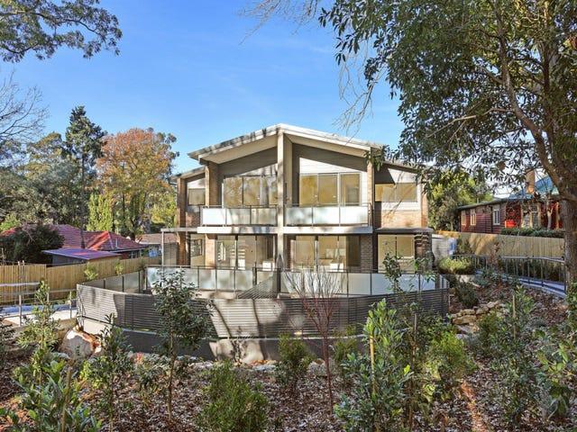1/16-18 Werona Street, Pennant Hills, NSW 2120