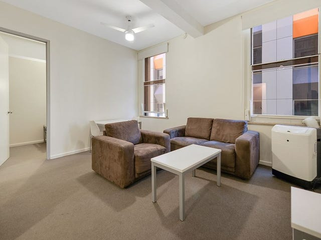 203, 23 King William Street, Adelaide, SA 5000