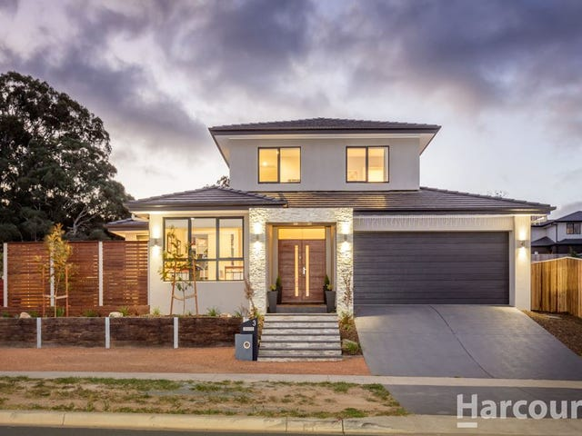 3 Hyslop Crescent, Casey, ACT 2913