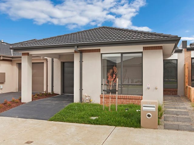 11 Fortitude Ave, Beveridge, Vic 3753