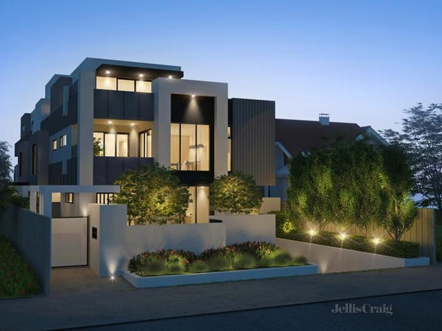 The Willansby Avenue, Brighton, Vic 3186