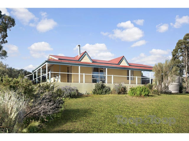 288 Strachans Road, Springton, SA 5235