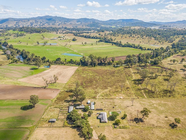 60 Barney Gordon VC Road, Beaudesert, Qld 4285