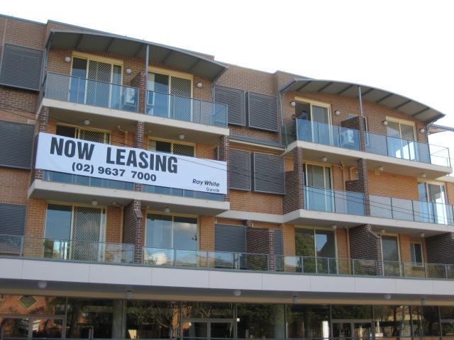 20/33-37 Sherwood Road, Merrylands West, NSW 2160