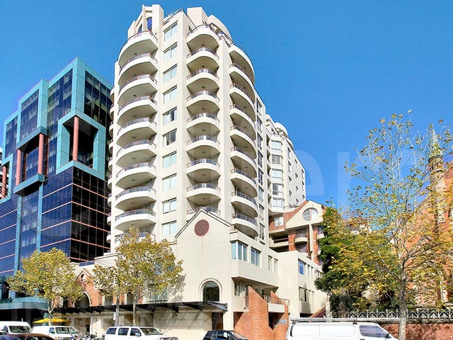 94-98 Alfred Street, Milsons Point, NSW 2061