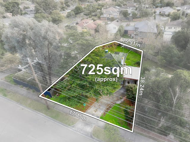 54 Devon Drive, Doncaster East, Vic 3109