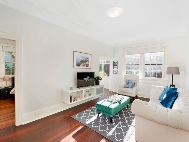 6/11 Manning Road, Double Bay, NSW 2028