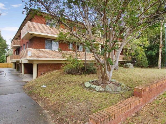 06/52 BIRMINGHAM STREET, Merrylands, NSW 2160
