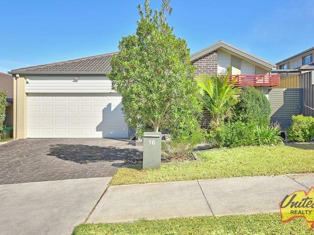 16 Stanley Avenue, Middleton Grange, NSW 2171