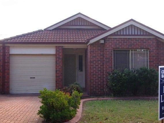 11 Somercotes Court, Wattle Grove, NSW 2173