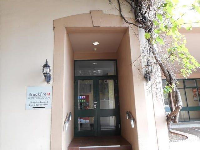428/259 Gouger Street, Adelaide, SA 5000