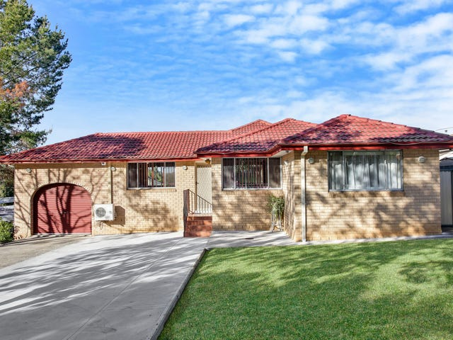 1 Ainsworth Crescent, Wetherill Park, NSW 2164