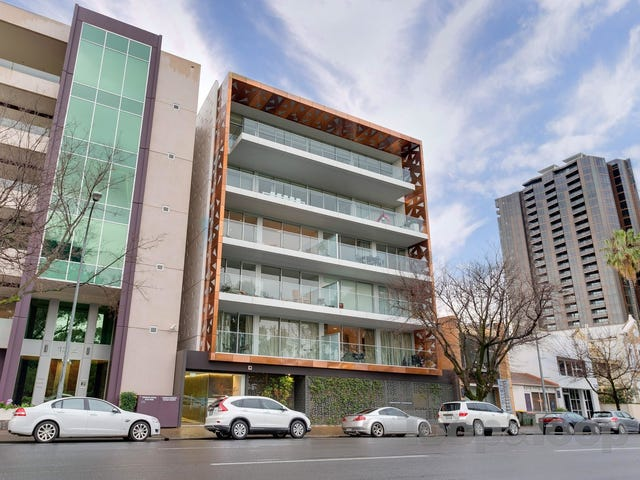 301/135 South Terrace, Adelaide, SA 5000