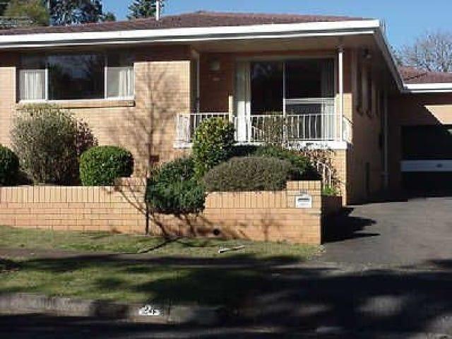 24 Mary Street, Mount Lofty, Qld 4350