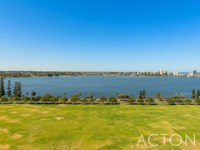 34/88 Terrace Road, East Perth, WA 6004