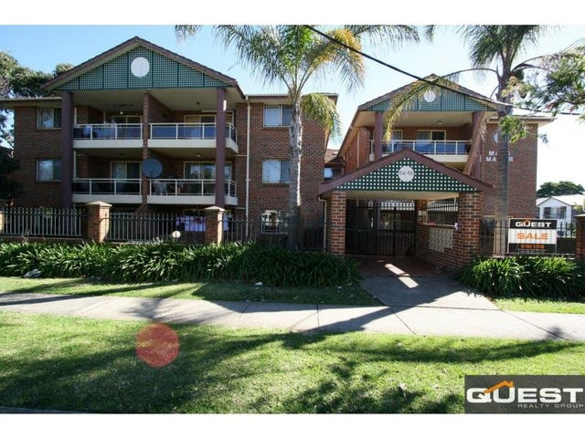 13/54-56 Sir Joseph Banks Street, Bankstown, NSW 2200