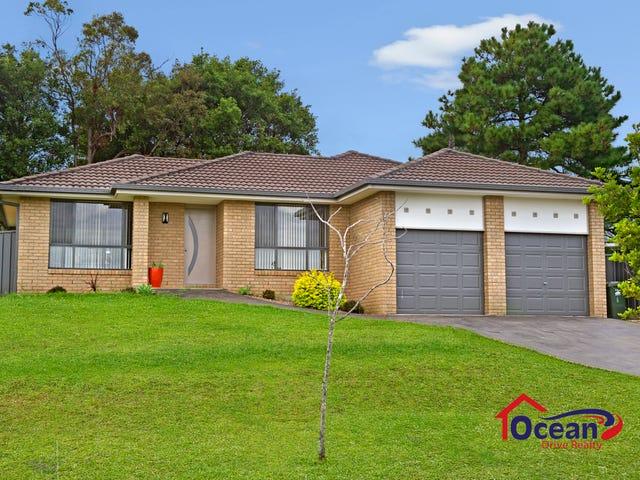 22 Rainbow Beach Drive, Bonny Hills, NSW 2445