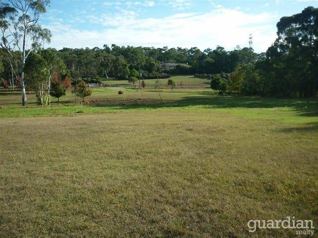 5a Amaroo Park Drive, Annangrove, NSW 2156