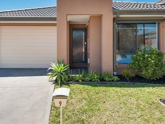 9 Saint Road, Craigieburn, Vic 3064