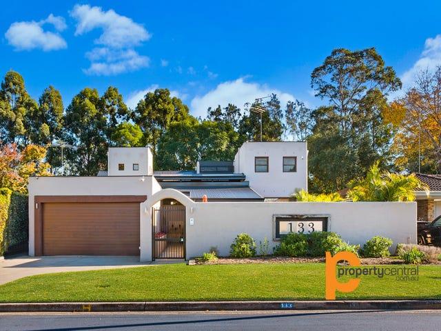 133 Nepean Street South, Leonay, NSW 2750