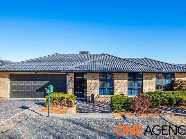 6 Wittunga Crescent, Banks, ACT 2906