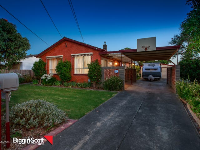 83 Mountain Gate Drive, Ferntree Gully, Vic 3156