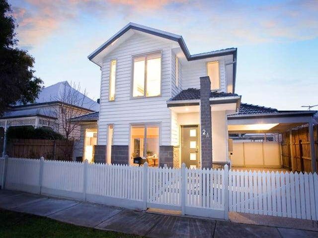 2A Ford Street, Newport, Vic 3015
