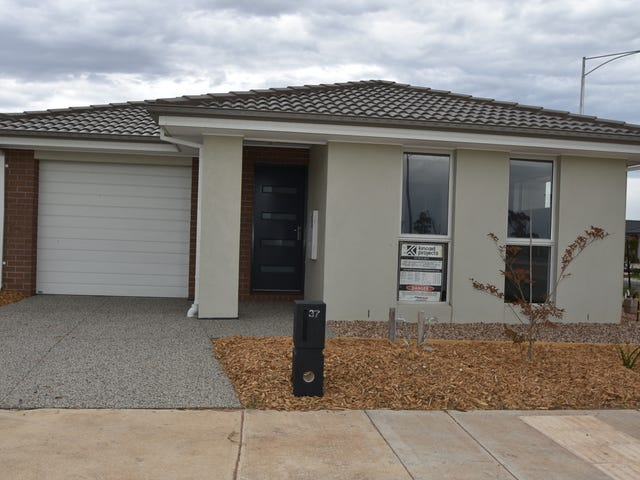 37 Welcome Parade, Wyndham Vale, Vic 3024