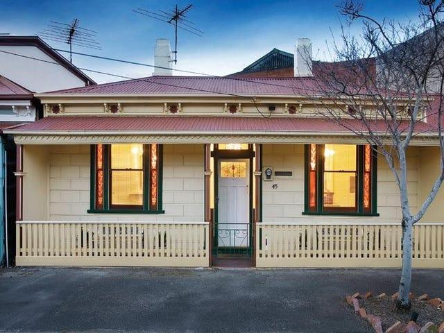 45 Derham Street, Port Melbourne, Vic 3207