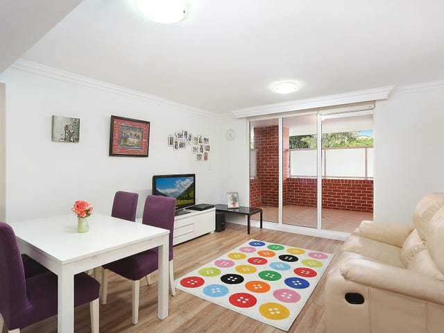7/2 Pound Road, Hornsby, NSW 2077