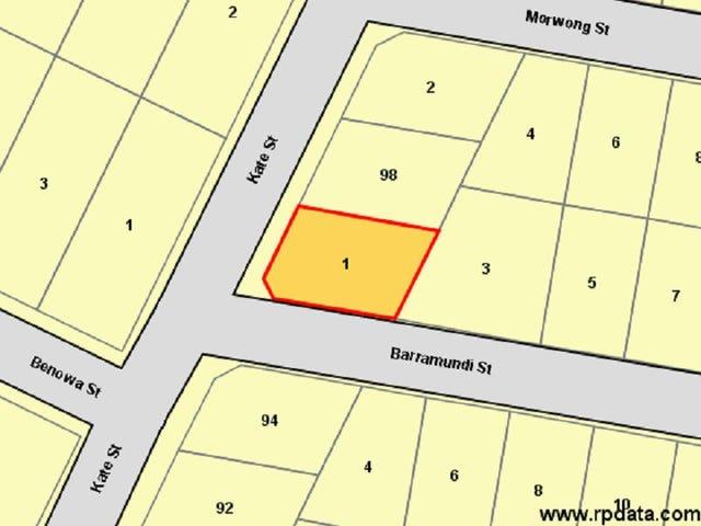 1 Barramundi Street, Macleay Island, Qld 4184