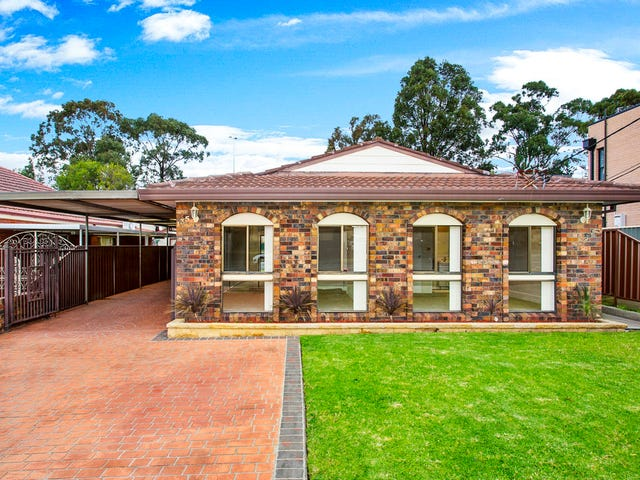 135 Rawson Road, Greenacre, NSW 2190