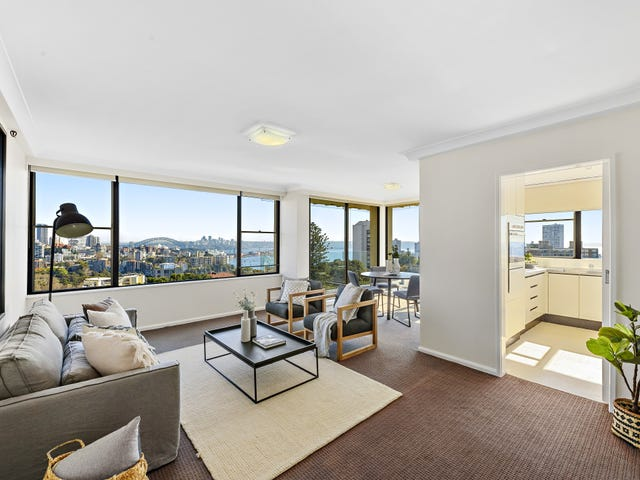 11C/3 Darling Point Road, Darling Point, NSW 2027