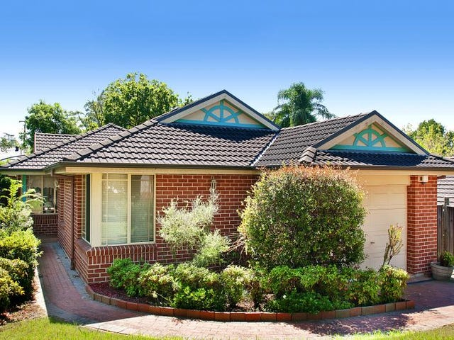 17 Cardiff Way, Castle Hill, NSW 2154