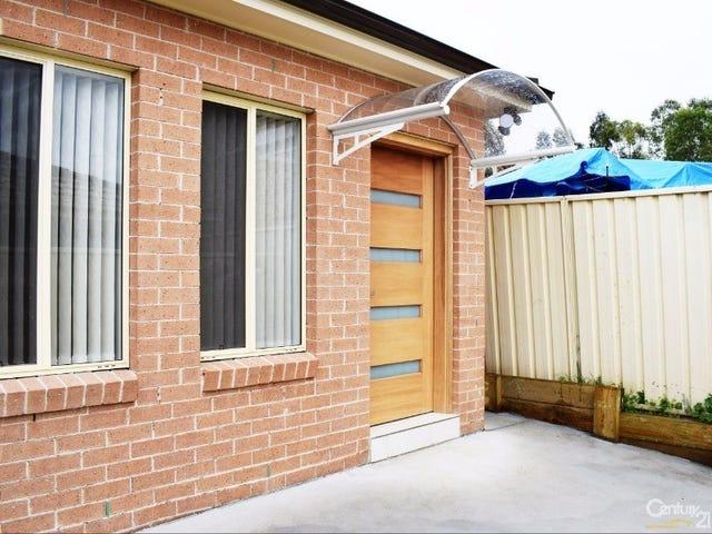 3a  Collarenebri Road, Hinchinbrook, NSW 2168